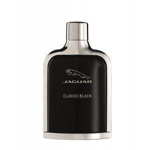 Buy Jaguar Classic Black Eau De Toilette - Nykaa