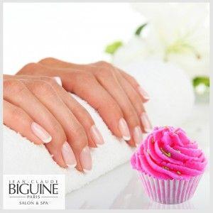 Buy Jean Claude Biguine - Bomb Manicure - Nykaa