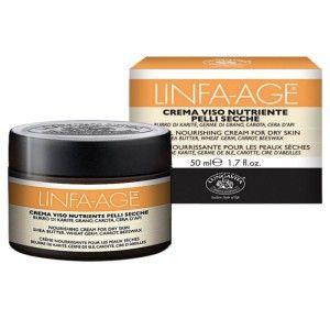 Buy Bottega Di Lungavita Linfa Age Nourishing Cream For Dry Skin - Nykaa