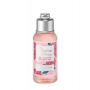 Buy L'Occitane Pivoine Flora Shower Gel - Nykaa