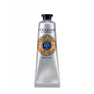 Buy L'Occitane Shea Butter Foot Cream - Nykaa