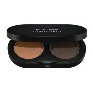 Buy MIB Eye Brow Powder - Nykaa
