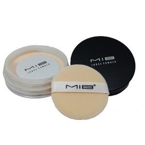 Buy MIB Loose Powder Shimmer  - Nykaa