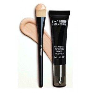 Buy MIB Prep + Prime Face Protection SPF - 25 - Nykaa