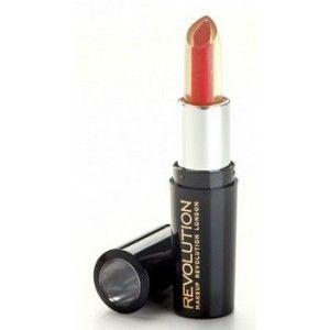 Buy Makeup Revolution Amazing Care Lipstick #Happylips - Nykaa