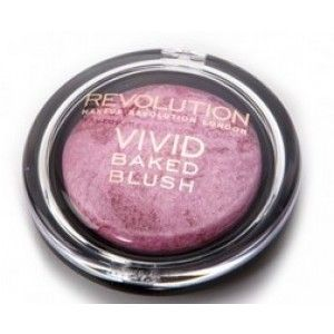 Buy Makeup Revolution Baked Blusher - Nykaa