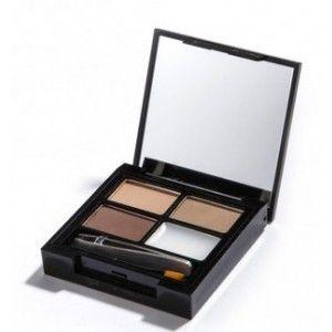 Buy Makeup Revolution Focus & Fix Brow Kit - Nykaa
