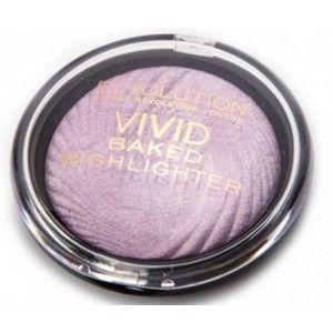 Buy Makeup Revolution Highlighter - Nykaa