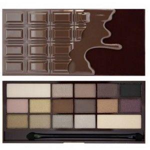 Buy Makeup Revolution I Heart Makeup Wonder Palette - Nykaa