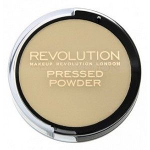 Buy Makeup Revolution Pressed Powder - Nykaa