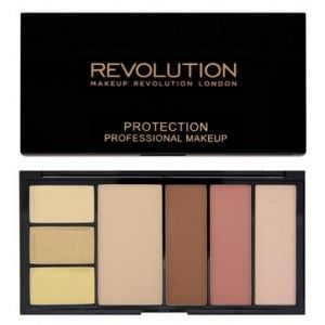 Buy Makeup Revolution Protection Palette - Nykaa