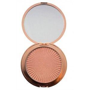 Buy Makeup Revolution Skin Kiss Highlighter - Nykaa