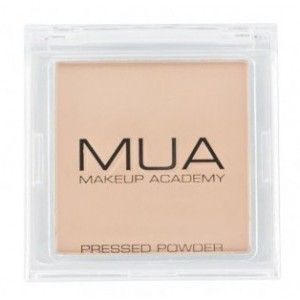 Buy MUA Pressed Powder - Nykaa