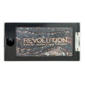 Buy Makeup Revolution Baked Merged Eyeshadow - Nykaa