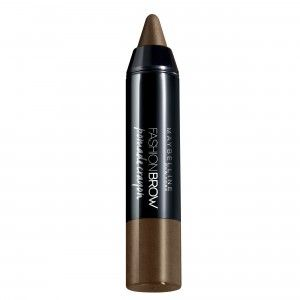 Buy Maybelline New York Fashion Brow Pomade Crayon - Nykaa