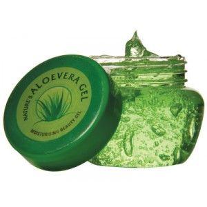Buy Nature's Essence Aloevera Moisturising Beauty Gel - Nykaa