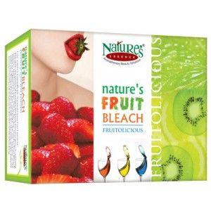 Buy Nature's Essence Fruit Fun Fairness Bleach - Nykaa
