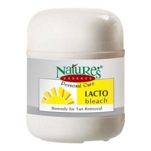 Buy Nature's Essence Lacto Bleach  - Nykaa
