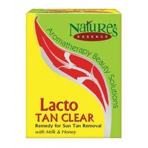 Buy Nature's Essence Lacto Tan Clear - Nykaa