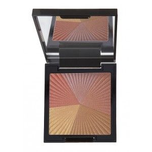 Buy Natio Blush and Bronze Palette - Nykaa