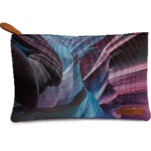 Buy DailyObjects Never Seen Carry-All Pouch Medium - Nykaa