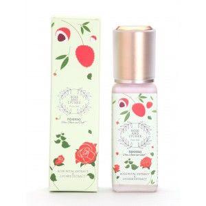 Buy Nyassa Rose And Lychee Face Gel - Nykaa
