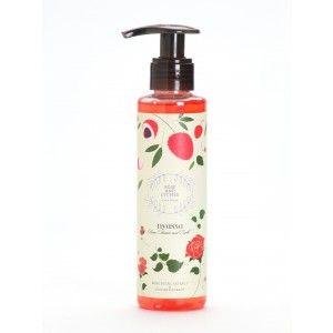 Buy Nyassa Rose And Lychee Face Wash - Nykaa