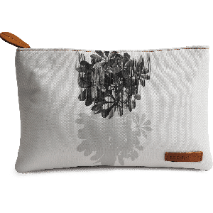 Buy DailyObjects No Parachutes Carry-All Pouch Medium - Nykaa