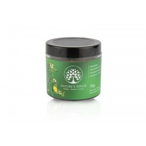 Buy Nature's Touch Sierra Oolong Tea Foot Scrub  - Nykaa