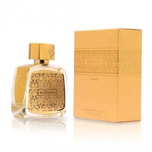 Buy Afnan In2Ition Femme EDP For Women - Nykaa