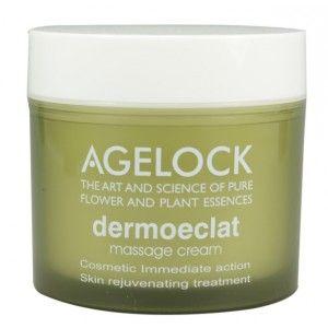 Buy Age Lock Dermoeclact Massage Cream - Nykaa