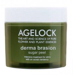 Buy Age Lock Dermabrasion Sugar Peel - Nykaa