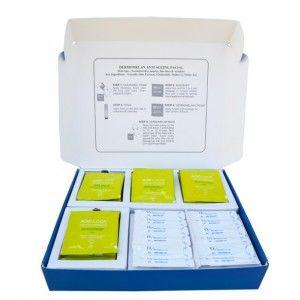 Buy Age Lock Anti Ageing Mono Dose Kit - Nykaa