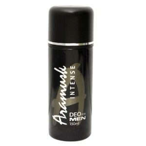 Buy Aramusk Deodorant Spray For Men - Intense - Nykaa