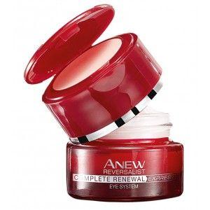 Buy Avon Anew Reversalist Eye Cream Dual  - Nykaa