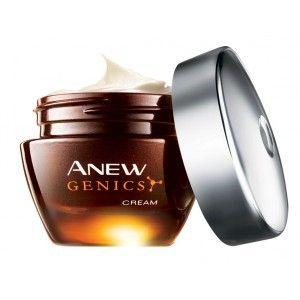 Buy Avon Anew Genics Cream - Nykaa