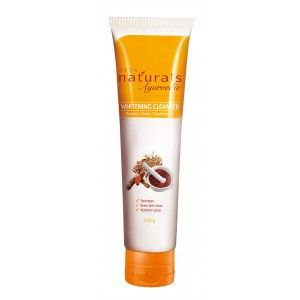 Buy Avon Naturals Ayurvedic Whitening Cleanser - Nykaa