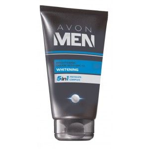 Buy Avon For Men Brightening Cream With SPF15 - Nykaa