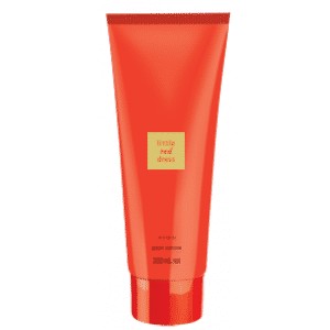 Buy Avon Little Red Dress Body Lotion  - Nykaa