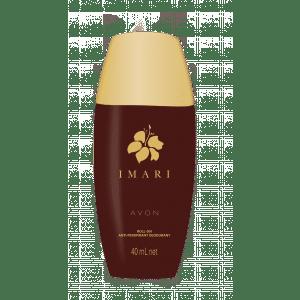 Buy Avon Imari Classic Roll On Deodorant - Nykaa