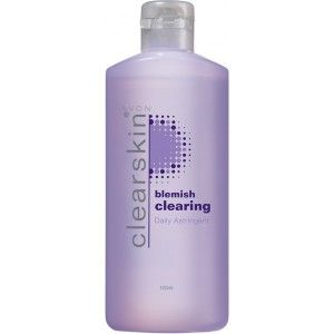 Buy Avon Clearskin Blemish Clearing Daily Astringent - Nykaa
