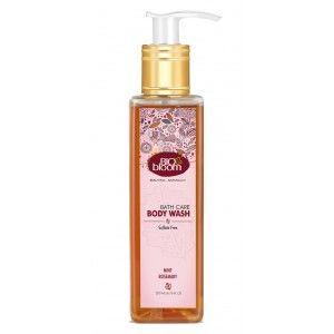 Buy Biobloom Mint Rosemary Body Wash - Nykaa
