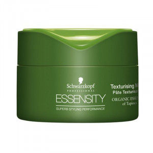 Buy Schwarzkopf Essensity Texturising Mud - Nykaa