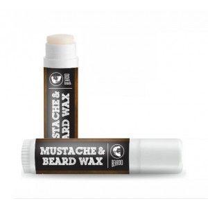 Buy Beardo Mustache & Beard Wax Stick - Nykaa