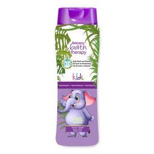 Buy Belcam Kids Body Wash and Shampoo - Groovy Grape - Nykaa