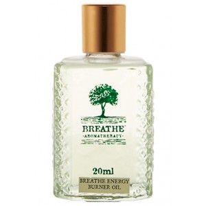 Buy Breathe Aromatherapy Energy Burner Oil - Nykaa