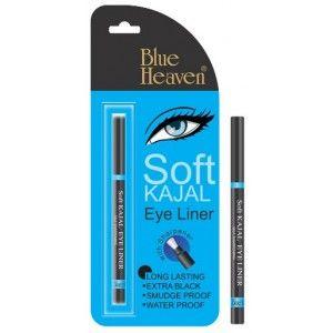 Buy Blue Heaven Kajal Eye Liner - Nykaa