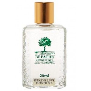 Buy Breathe Aromatherapy Love Burner Oil - Nykaa