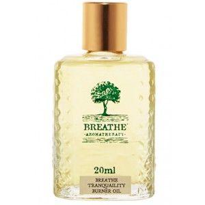 Buy Breathe Aromatherapy Tranqulity Burner Oil - Nykaa