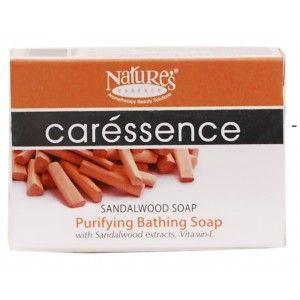 Buy Coloressence Sandalwood Soap - Nykaa